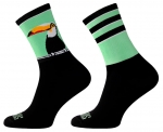 Big Bird Support Sport Cycling Socks