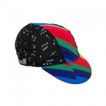 Cinelli Zydeco Cycling Cap