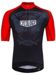Cycology Seize the Day Men's Cycling Jersey