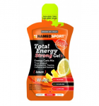 NAMEDSPORT Sport Total Energy Strong Gel 40ml Cytryna