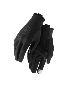 Rękawiczki ASSOS Assosories Spring/Fall Gloves BlackSeries