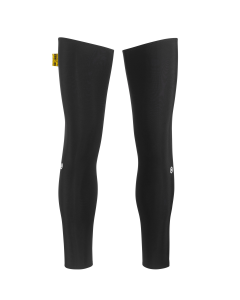 Nogawki Assos Spring/Fall Leg Warmers BlackSeries