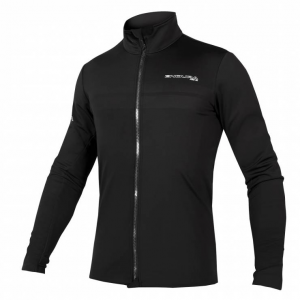 Kurtka męska Endura Pro SL Thermal Windproof II Czarna