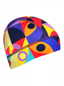 TROFEO. Mosaic Autumn/Winter Cycling Cap