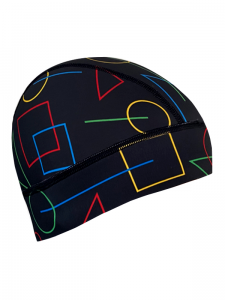 TROFEO. Algorithm Autumn/Winter Cycling Cap