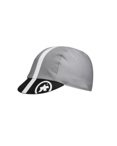 ASSOS Cycling Rock Fastlane Lightweight Black Cap (1)