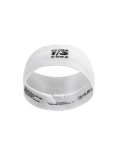 Assos Summer Headband Holy white