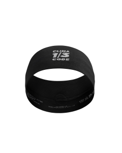 Assos Summer Headband BlackSeries