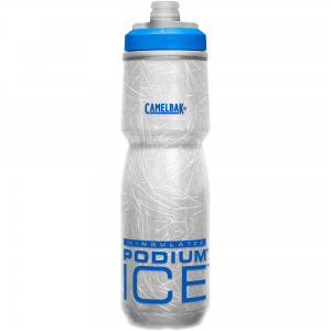 Bidon CamelBak Podium ICE 620ml Niebieski