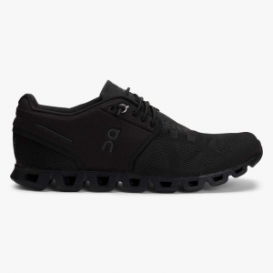Buty męskie On Running CLOUD All Black