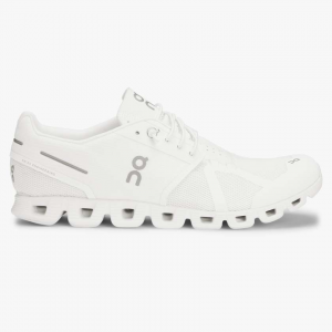 Buty damskie On Running CLOUD All White