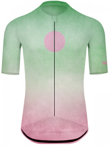 TROFEO. Cycling Turmalin Cycling Jersey