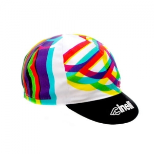 Cinelli Caleido Cycling Cap