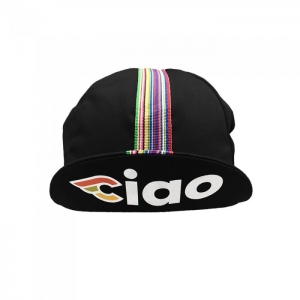 Cinelli Ciao Black Cap