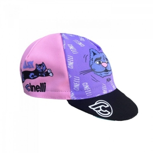 Cinelli Stevie G Alley Cat Cycling Cap