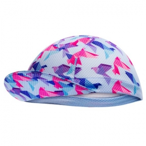 AM Cycling Parrot Cycling Cap