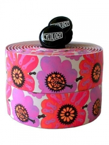 Cycology Pedal Flower Bar Tape