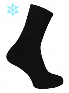 TROFEO. Black Sheep Merino Winter Socks