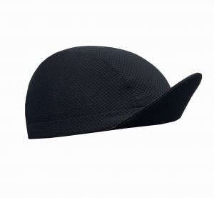 TROFEO. Cycling Little Black Light Cap