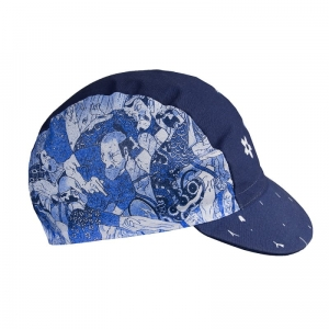 Udo Rain Cycling Cap by Cech.Bike