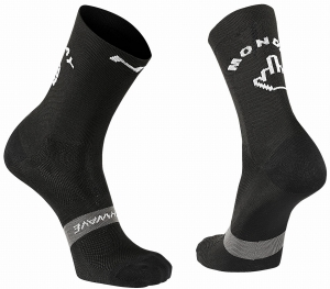 Northwave Sunday Monday Black Socks (1)