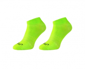 Support Sport Mini Lime Men's Socks