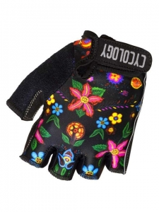 Cycology Frida Cycling Gloves Black