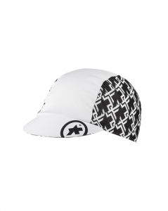 ASSOS Cycling Cap GT Holy White Lightweight