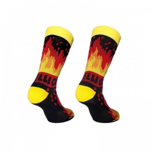 Cinelli Snake Cycling Socks (1) (1)