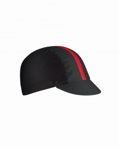ASSOS Equipe RS blackSeries Cycling Cap