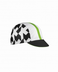 ASSOS GT Cycling Cap Orange Borealis Lightweight (1) (1) (1) (1) (1)