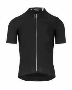 ASSOS Equipe RS Aero SS Men's Short Sleeve Cycling Jersey ProfBlack