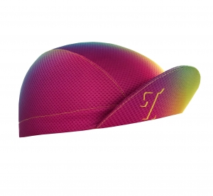 TROFEO. Gradient Joy Lightweight Cycling Cap
