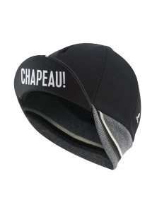Chapeau Thermal Winter Cycling Cap