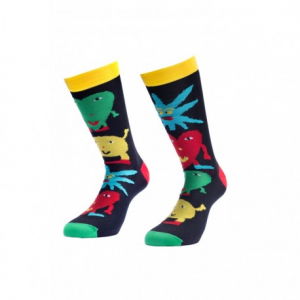 Cinelli Snake Cycling Socks (1)