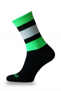 Crazybiker Spring Punch Cycling Socks