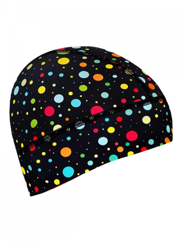 TROFEO. Confetti Autumn/Winter Cycling Cap