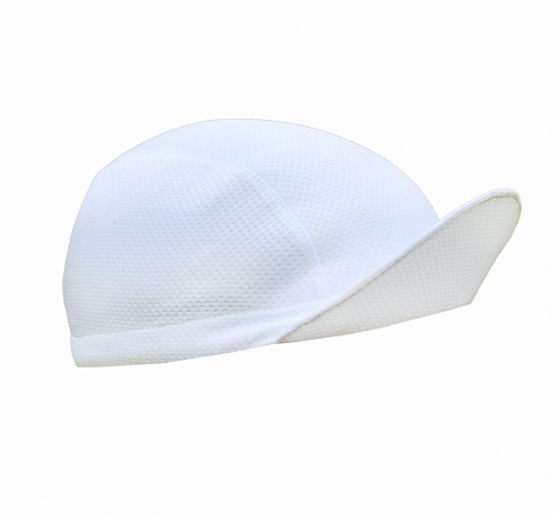 TROFEO. Cycling Little White Light Cap